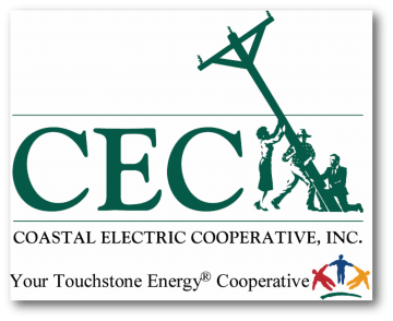 Members Participate in 80th Annual Meeting of Coastal Electric Cooperative