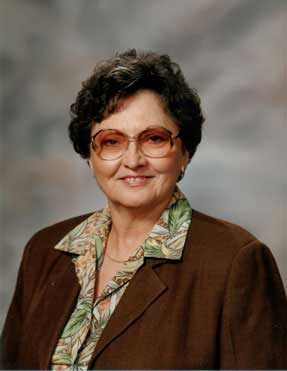 image of Judy Reeves