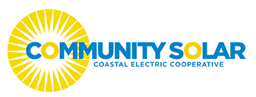 CEC Community Solar Program logo