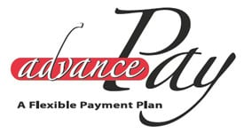 advance pay program logo