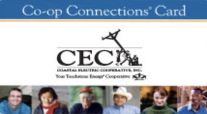 coop connections program logo