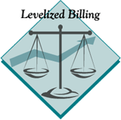 Levelized Billing program logo