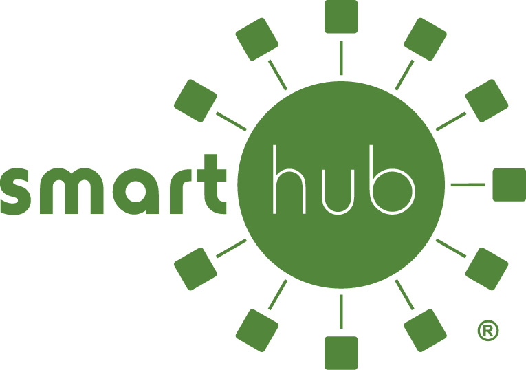 smarthub program logo